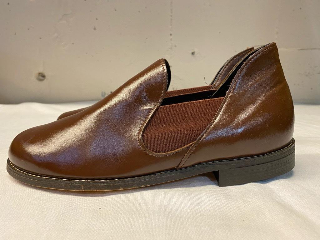 10月21日(水)マグネッツ大阪店Vintage入荷日!! #2 LeatherShoes編!! 20\'~Florsheim,NUNN-BUSH,L.&M.,Orthopedic,CogyFriend_c0078587_13080482.jpg