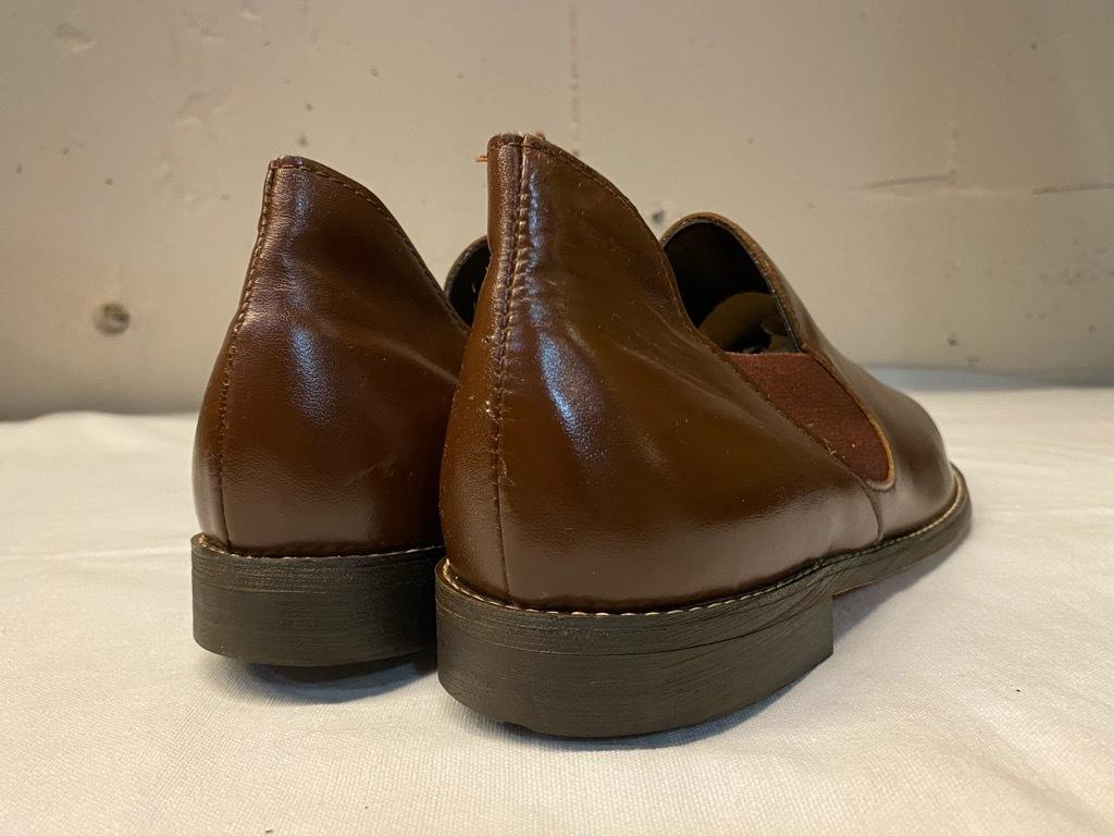 10月21日(水)マグネッツ大阪店Vintage入荷日!! #2 LeatherShoes編!! 20\'~Florsheim,NUNN-BUSH,L.&M.,Orthopedic,CogyFriend_c0078587_13080564.jpg