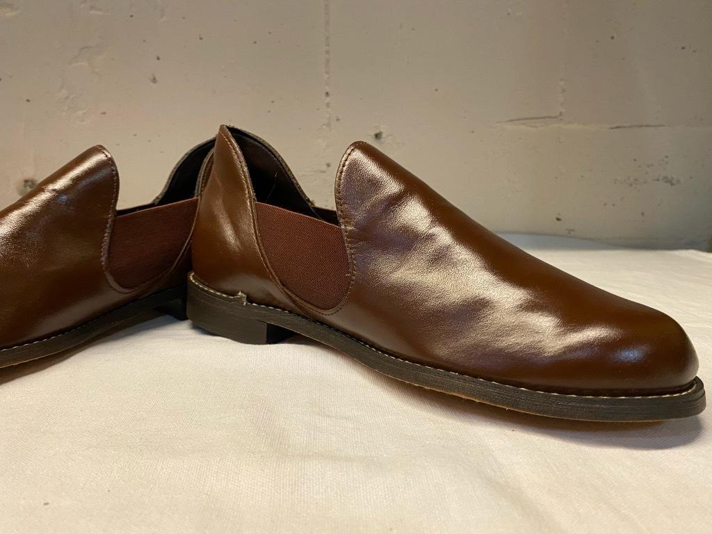 10月21日(水)マグネッツ大阪店Vintage入荷日!! #2 LeatherShoes編!! 20\'~Florsheim,NUNN-BUSH,L.&M.,Orthopedic,CogyFriend_c0078587_13080737.jpg