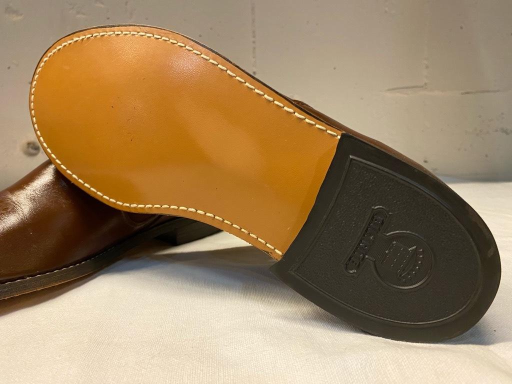 10月21日(水)マグネッツ大阪店Vintage入荷日!! #2 LeatherShoes編!! 20\'~Florsheim,NUNN-BUSH,L.&M.,Orthopedic,CogyFriend_c0078587_13080887.jpg