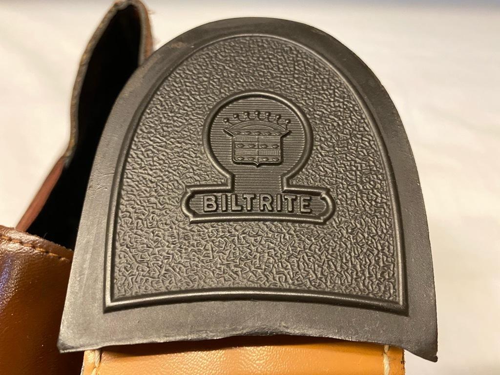 10月21日(水)マグネッツ大阪店Vintage入荷日!! #2 LeatherShoes編!! 20\'~Florsheim,NUNN-BUSH,L.&M.,Orthopedic,CogyFriend_c0078587_13081062.jpg