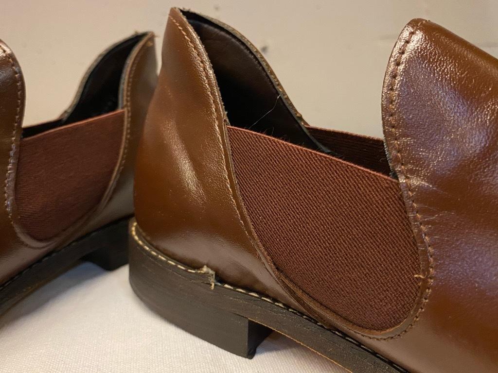 10月21日(水)マグネッツ大阪店Vintage入荷日!! #2 LeatherShoes編!! 20\'~Florsheim,NUNN-BUSH,L.&M.,Orthopedic,CogyFriend_c0078587_13081236.jpg
