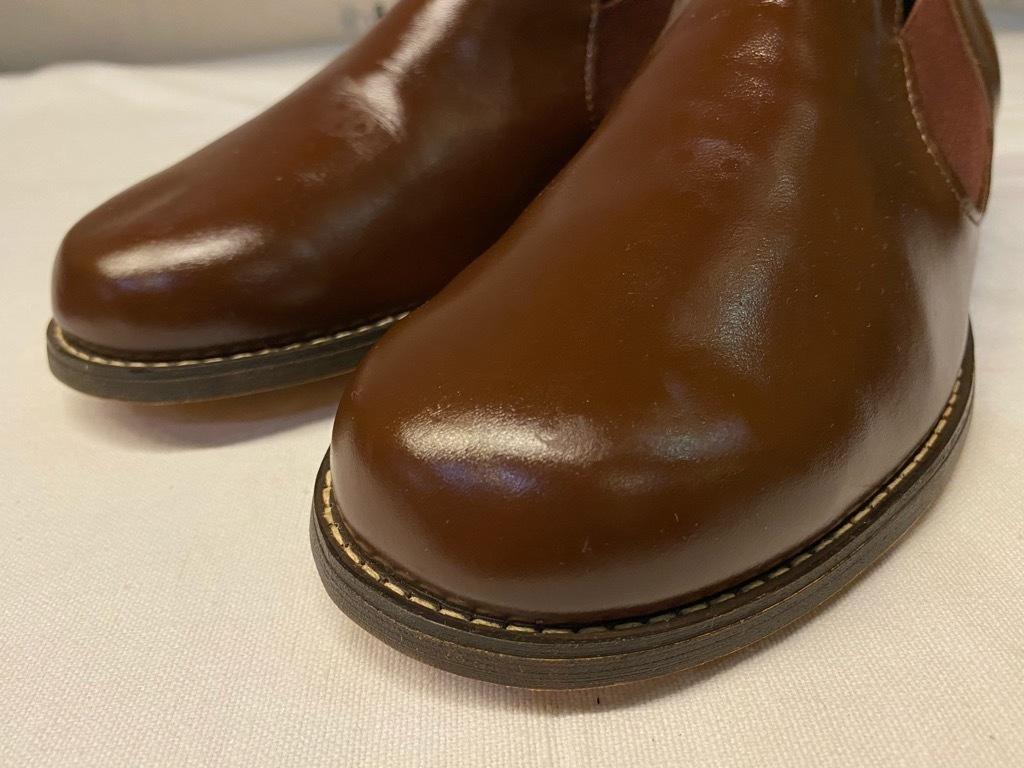 10月21日(水)マグネッツ大阪店Vintage入荷日!! #2 LeatherShoes編!! 20\'~Florsheim,NUNN-BUSH,L.&M.,Orthopedic,CogyFriend_c0078587_13081542.jpg