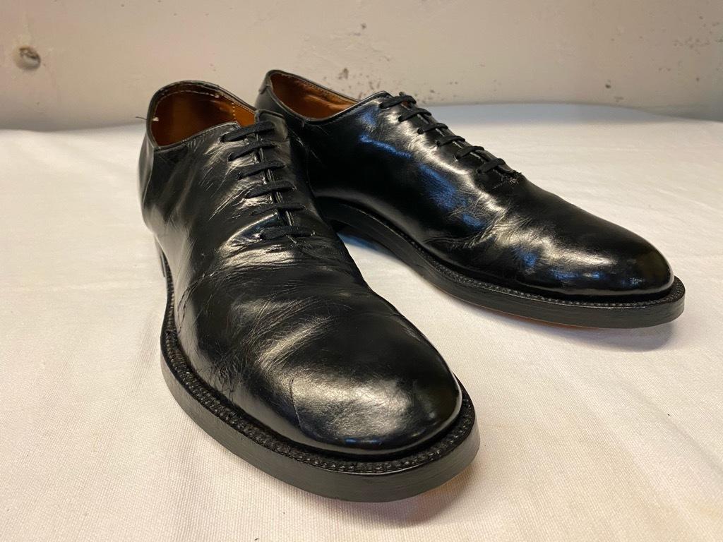 10月21日(水)マグネッツ大阪店Vintage入荷日!! #2 LeatherShoes編!! 20\'~Florsheim,NUNN-BUSH,L.&M.,Orthopedic,CogyFriend_c0078587_13161052.jpg