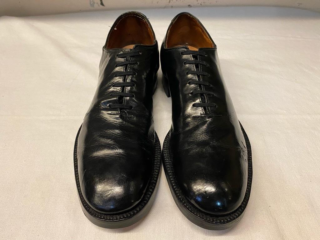 10月21日(水)マグネッツ大阪店Vintage入荷日!! #2 LeatherShoes編!! 20\'~Florsheim,NUNN-BUSH,L.&M.,Orthopedic,CogyFriend_c0078587_13161212.jpg