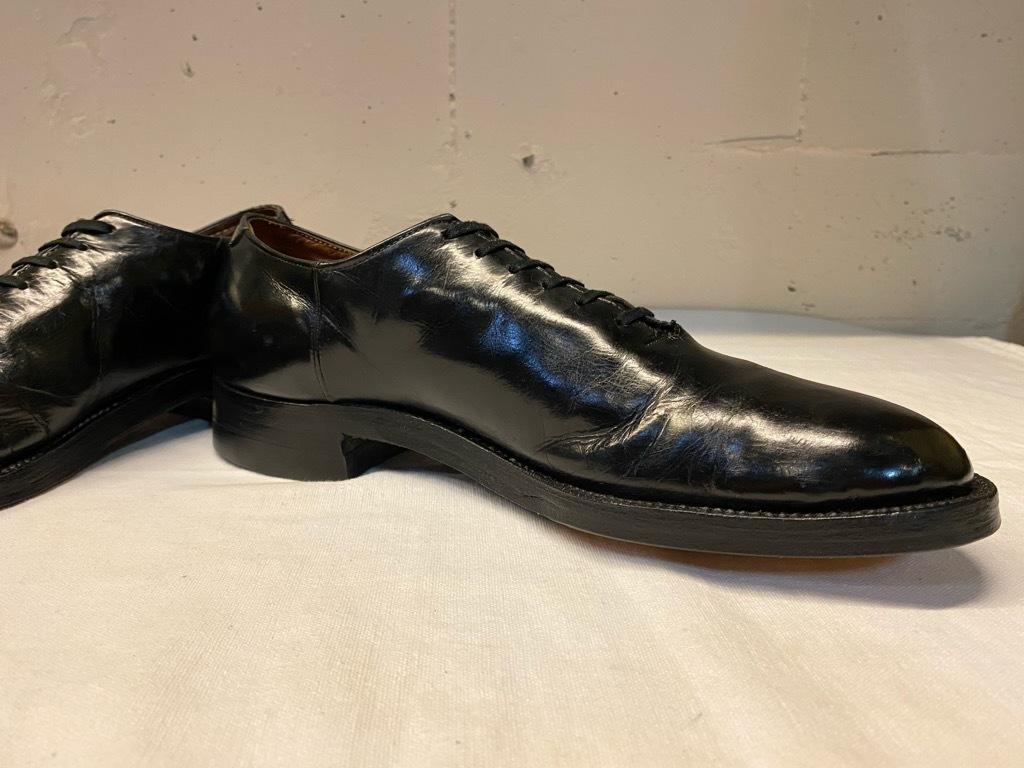 10月21日(水)マグネッツ大阪店Vintage入荷日!! #2 LeatherShoes編!! 20\'~Florsheim,NUNN-BUSH,L.&M.,Orthopedic,CogyFriend_c0078587_13161645.jpg