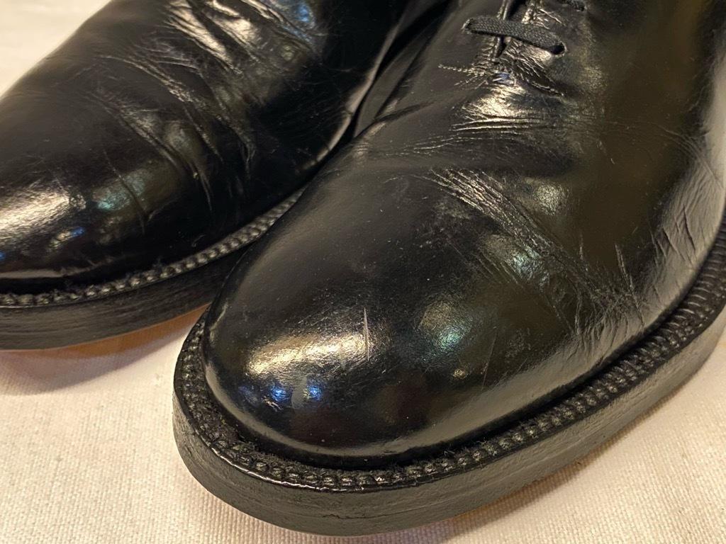 10月21日(水)マグネッツ大阪店Vintage入荷日!! #2 LeatherShoes編!! 20\'~Florsheim,NUNN-BUSH,L.&M.,Orthopedic,CogyFriend_c0078587_13162439.jpg