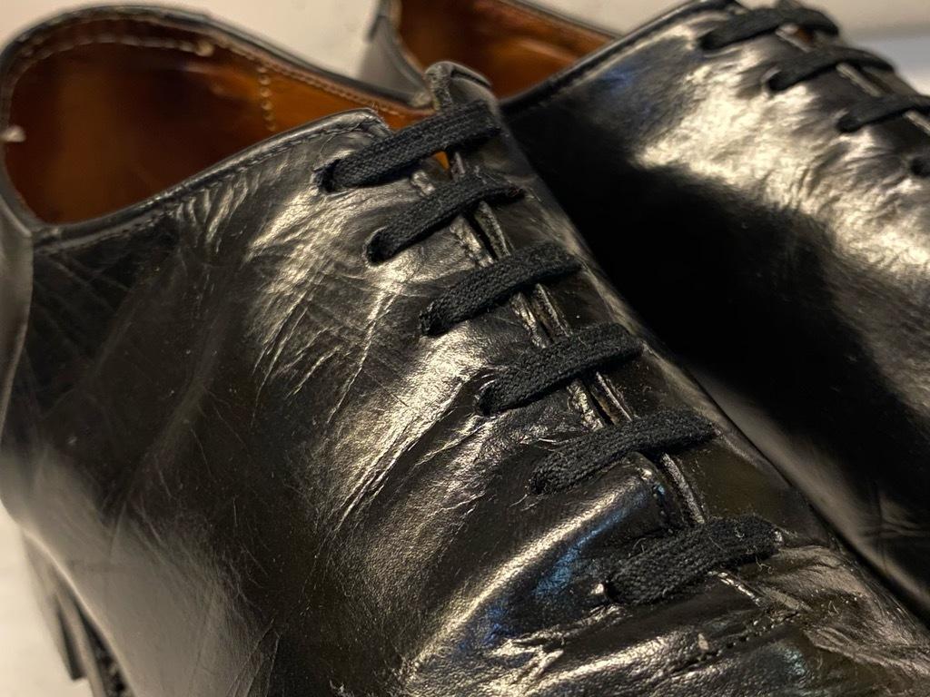 10月21日(水)マグネッツ大阪店Vintage入荷日!! #2 LeatherShoes編!! 20\'~Florsheim,NUNN-BUSH,L.&M.,Orthopedic,CogyFriend_c0078587_13162520.jpg