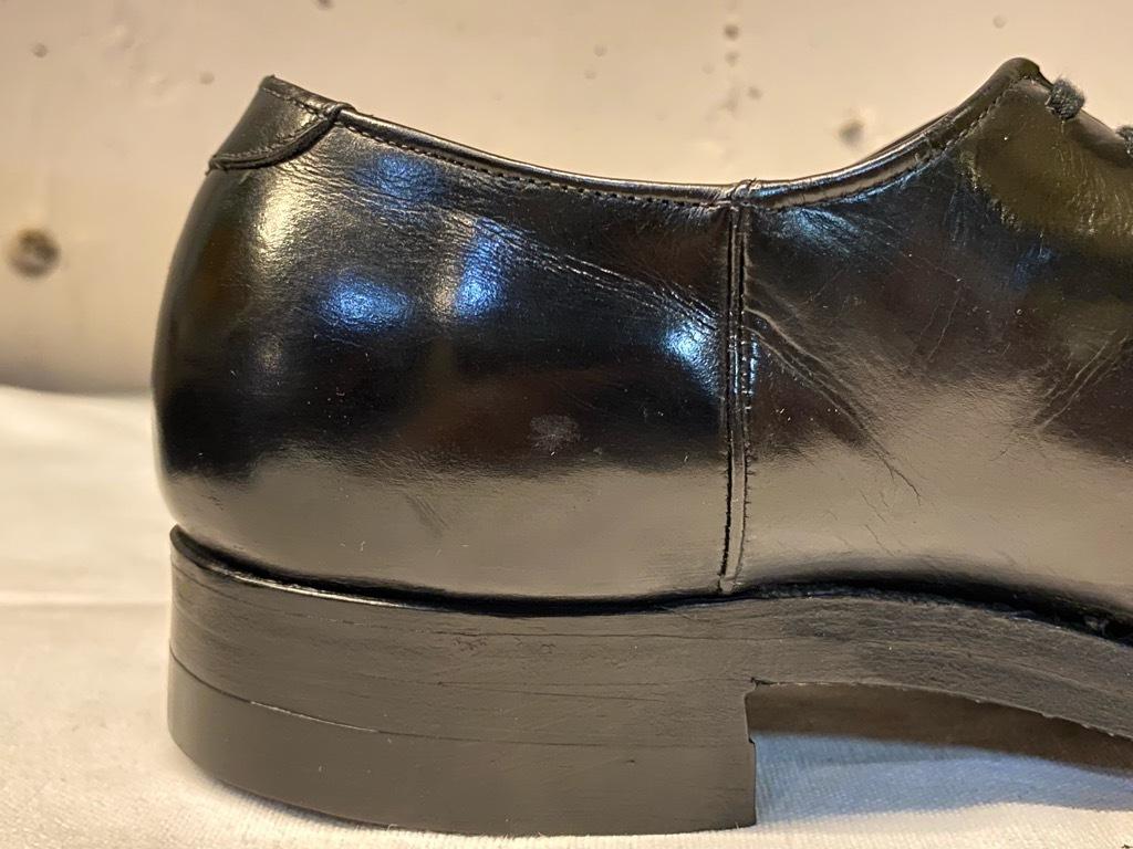 10月21日(水)マグネッツ大阪店Vintage入荷日!! #2 LeatherShoes編!! 20\'~Florsheim,NUNN-BUSH,L.&M.,Orthopedic,CogyFriend_c0078587_13162745.jpg