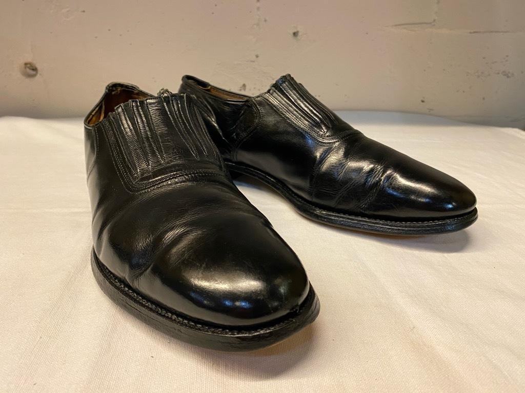 10月21日(水)マグネッツ大阪店Vintage入荷日!! #2 LeatherShoes編!! 20\'~Florsheim,NUNN-BUSH,L.&M.,Orthopedic,CogyFriend_c0078587_13190196.jpg