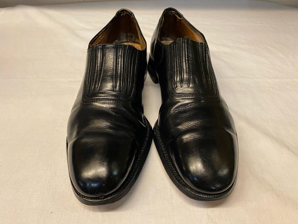 10月21日(水)マグネッツ大阪店Vintage入荷日!! #2 LeatherShoes編!! 20\'~Florsheim,NUNN-BUSH,L.&M.,Orthopedic,CogyFriend_c0078587_13190431.jpg