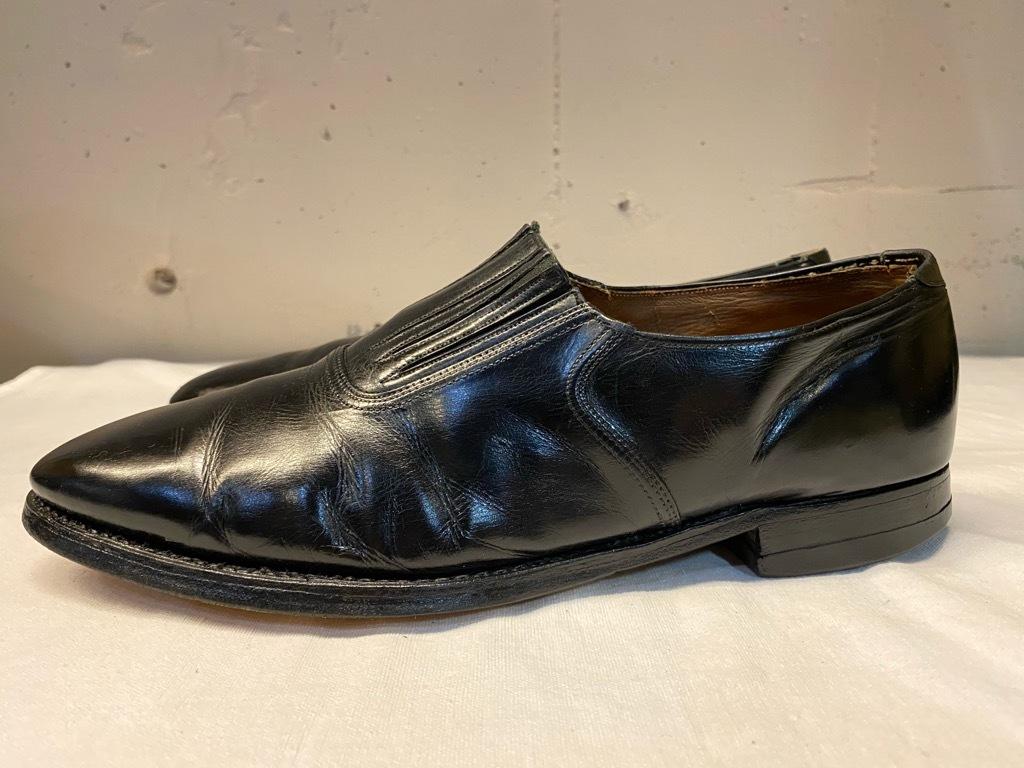 10月21日(水)マグネッツ大阪店Vintage入荷日!! #2 LeatherShoes編!! 20\'~Florsheim,NUNN-BUSH,L.&M.,Orthopedic,CogyFriend_c0078587_13190535.jpg