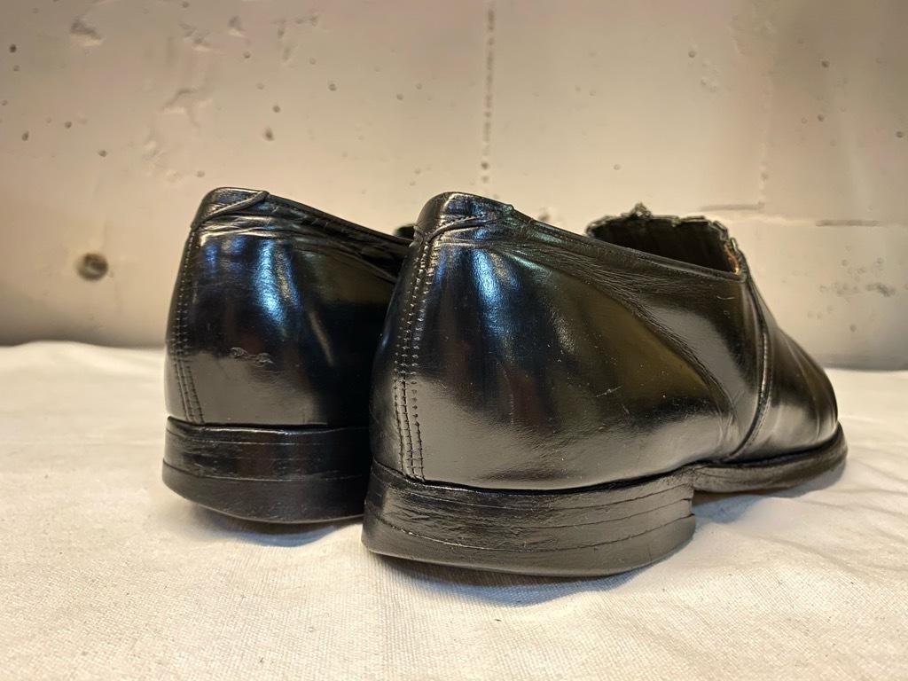 10月21日(水)マグネッツ大阪店Vintage入荷日!! #2 LeatherShoes編!! 20\'~Florsheim,NUNN-BUSH,L.&M.,Orthopedic,CogyFriend_c0078587_13190748.jpg