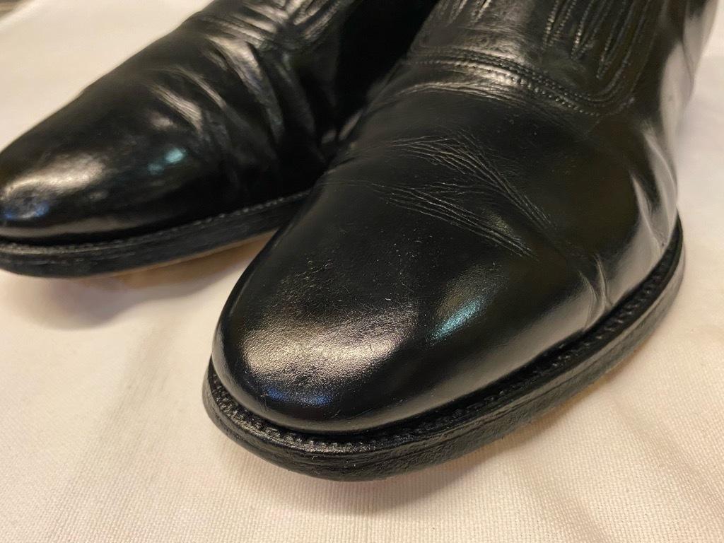 10月21日(水)マグネッツ大阪店Vintage入荷日!! #2 LeatherShoes編!! 20\'~Florsheim,NUNN-BUSH,L.&M.,Orthopedic,CogyFriend_c0078587_13191069.jpg