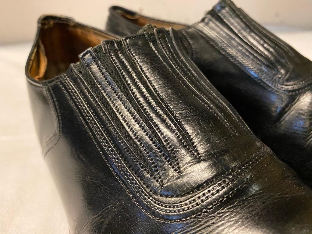 10月21日(水)マグネッツ大阪店Vintage入荷日!! #2 LeatherShoes編!! 20\'~Florsheim,NUNN-BUSH,L.&M.,Orthopedic,CogyFriend_c0078587_13191204.jpg
