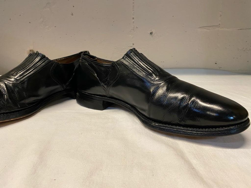 10月21日(水)マグネッツ大阪店Vintage入荷日!! #2 LeatherShoes編!! 20\'~Florsheim,NUNN-BUSH,L.&M.,Orthopedic,CogyFriend_c0078587_13191440.jpg