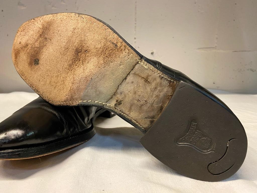 10月21日(水)マグネッツ大阪店Vintage入荷日!! #2 LeatherShoes編!! 20\'~Florsheim,NUNN-BUSH,L.&M.,Orthopedic,CogyFriend_c0078587_13191555.jpg