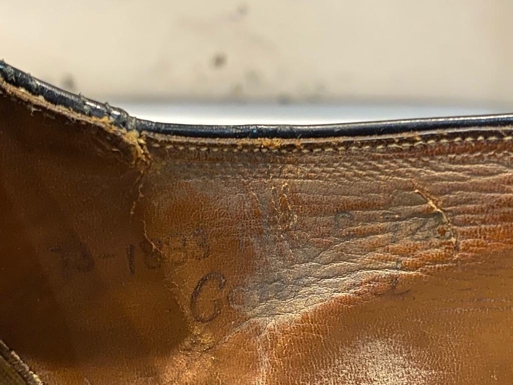10月21日(水)マグネッツ大阪店Vintage入荷日!! #2 LeatherShoes編!! 20\'~Florsheim,NUNN-BUSH,L.&M.,Orthopedic,CogyFriend_c0078587_13192198.jpg