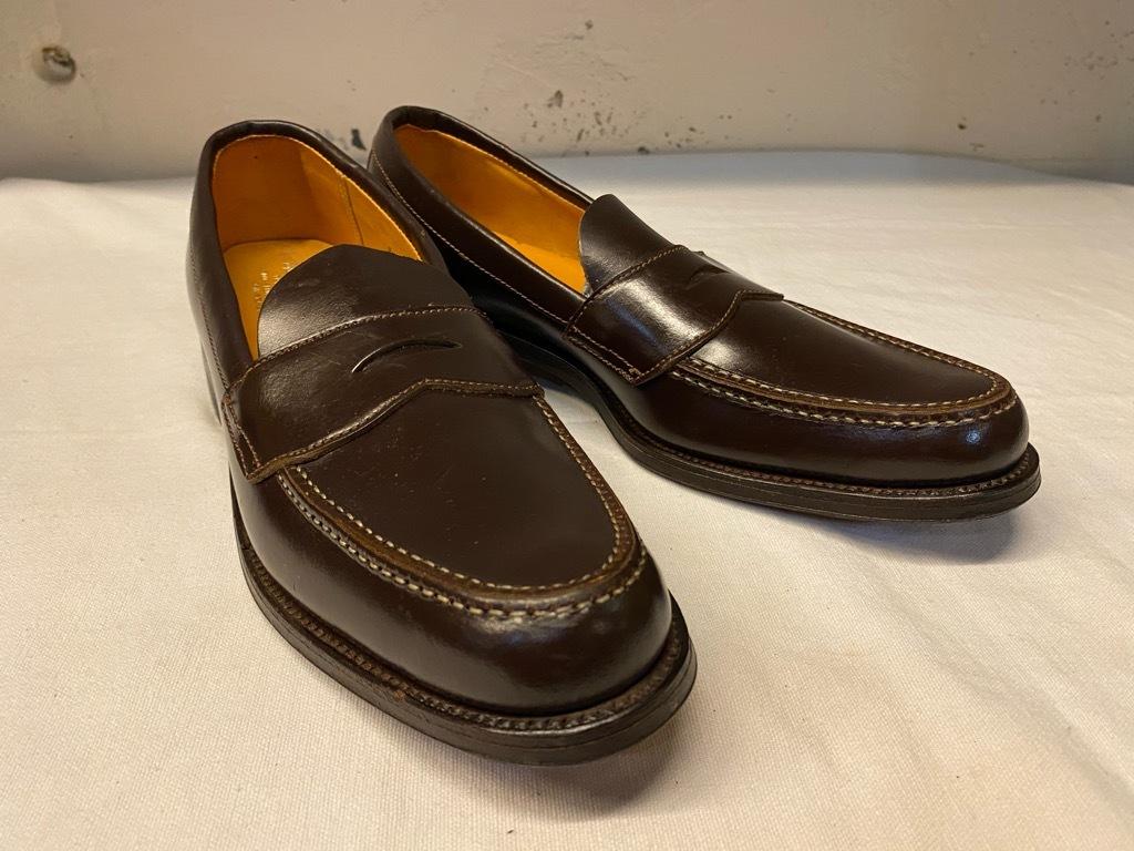 10月21日(水)マグネッツ大阪店Vintage入荷日!! #2 LeatherShoes編!! 20\'~Florsheim,NUNN-BUSH,L.&M.,Orthopedic,CogyFriend_c0078587_13213335.jpg