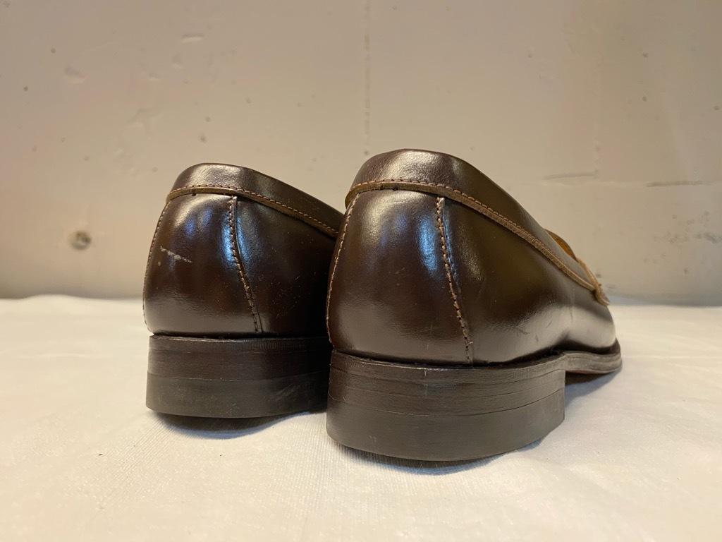 10月21日(水)マグネッツ大阪店Vintage入荷日!! #2 LeatherShoes編!! 20\'~Florsheim,NUNN-BUSH,L.&M.,Orthopedic,CogyFriend_c0078587_13213874.jpg