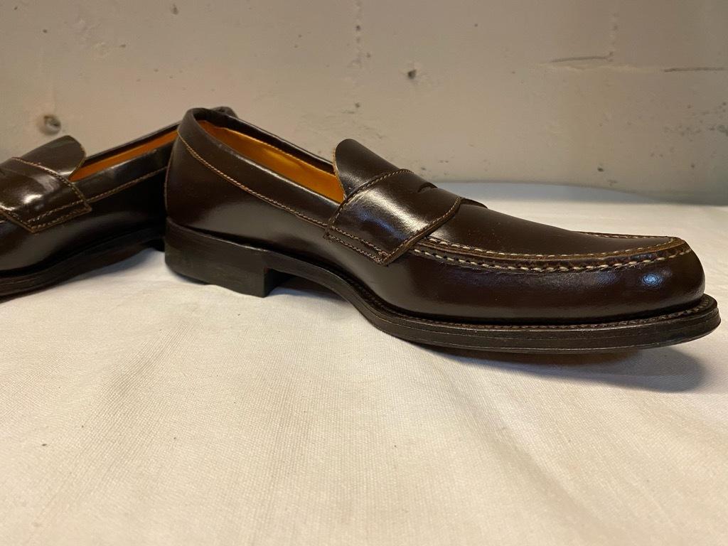 10月21日(水)マグネッツ大阪店Vintage入荷日!! #2 LeatherShoes編!! 20\'~Florsheim,NUNN-BUSH,L.&M.,Orthopedic,CogyFriend_c0078587_13213953.jpg