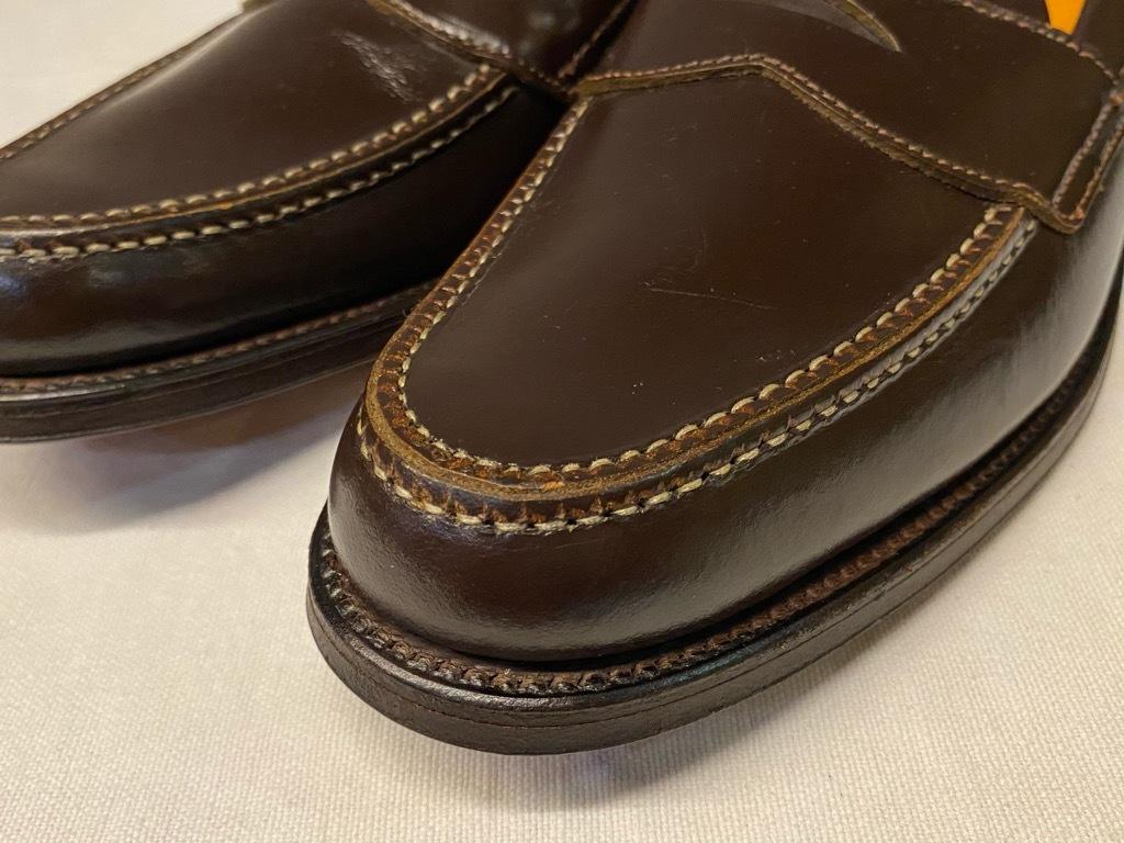 10月21日(水)マグネッツ大阪店Vintage入荷日!! #2 LeatherShoes編!! 20\'~Florsheim,NUNN-BUSH,L.&M.,Orthopedic,CogyFriend_c0078587_13214446.jpg