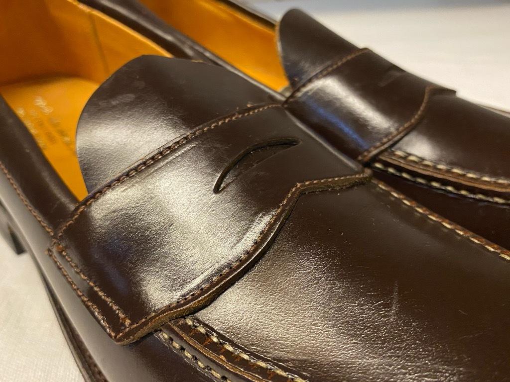 10月21日(水)マグネッツ大阪店Vintage入荷日!! #2 LeatherShoes編!! 20\'~Florsheim,NUNN-BUSH,L.&M.,Orthopedic,CogyFriend_c0078587_13214606.jpg