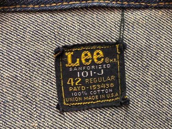 10月21日(水)マグネッツ大阪店Vintage入荷日!! #3 MIX編!! HARLEY-DAVIDSON,Lee,Levi\'s,Wrangler, PENNEY\'S!!_c0078587_13355657.jpg