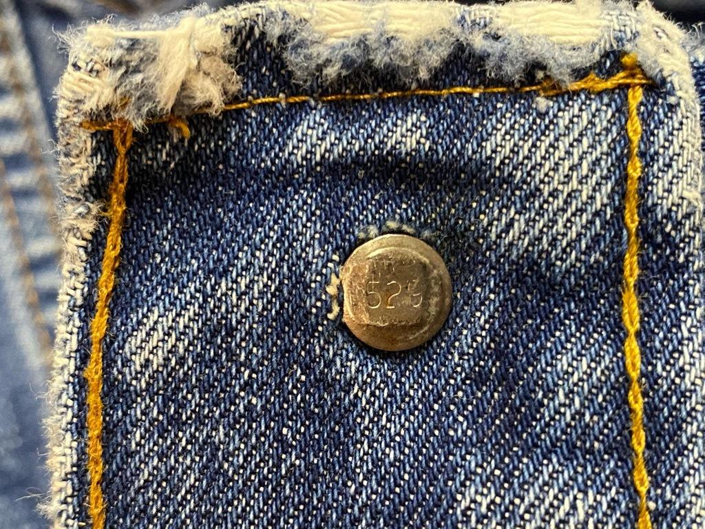 10月21日(水)マグネッツ大阪店Vintage入荷日!! #3 MIX編!! HARLEY-DAVIDSON,Lee,Levi\'s,Wrangler, PENNEY\'S!!_c0078587_13383328.jpg