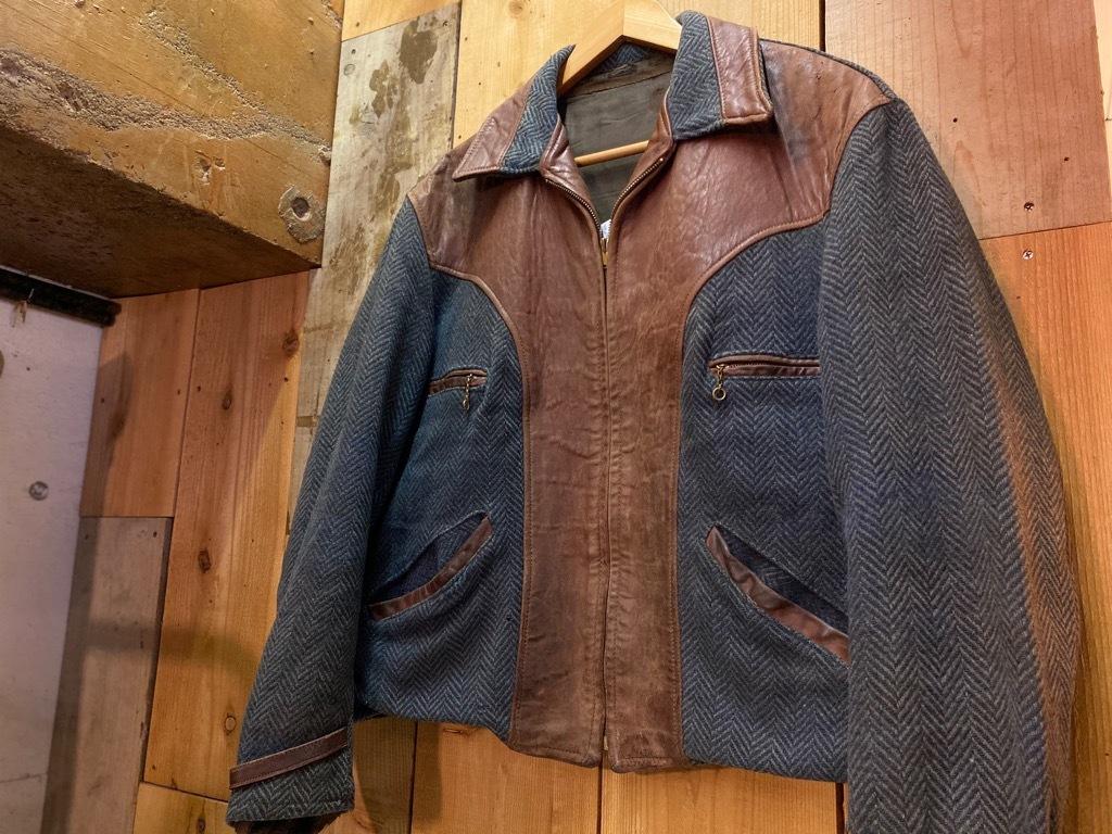 10月21日(水)マグネッツ大阪店Vintage入荷日!! #4 WoolSportsJkt編!! J.C.Penney Co.,Gordon,Field&Stream,FORTY BELOW,Pen_c0078587_14374398.jpg