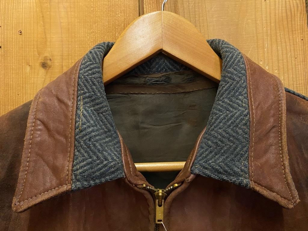 10月21日(水)マグネッツ大阪店Vintage入荷日!! #4 WoolSportsJkt編!! J.C.Penney Co.,Gordon,Field&Stream,FORTY BELOW,Pen_c0078587_14374419.jpg