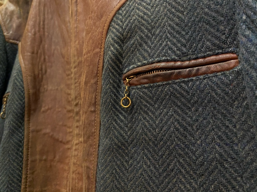 10月21日(水)マグネッツ大阪店Vintage入荷日!! #4 WoolSportsJkt編!! J.C.Penney Co.,Gordon,Field&Stream,FORTY BELOW,Pen_c0078587_14374627.jpg