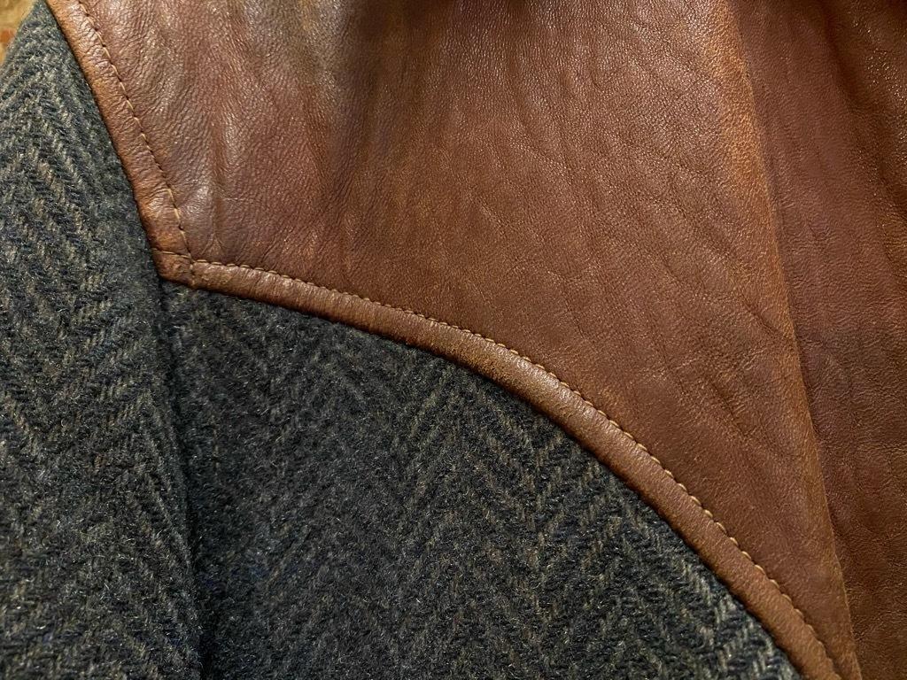 10月21日(水)マグネッツ大阪店Vintage入荷日!! #4 WoolSportsJkt編!! J.C.Penney Co.,Gordon,Field&Stream,FORTY BELOW,Pen_c0078587_14375828.jpg