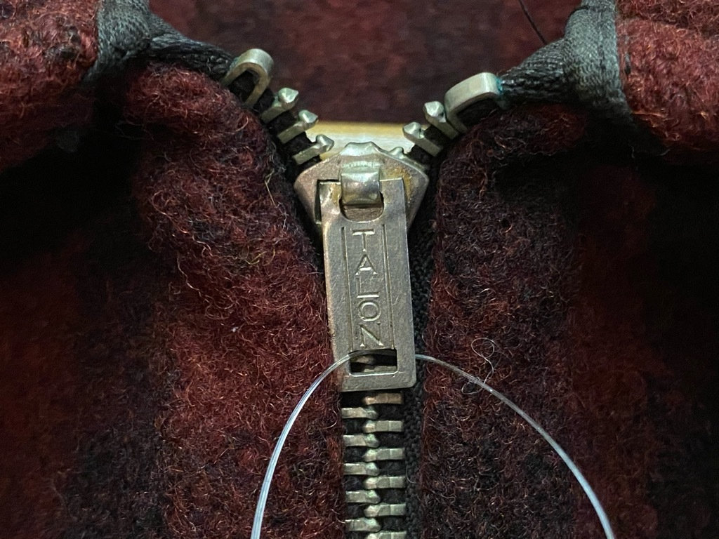 10月21日(水)マグネッツ大阪店Vintage入荷日!! #4 WoolSportsJkt編!! J.C.Penney Co.,Gordon,Field&Stream,FORTY BELOW,Pen_c0078587_15160804.jpg