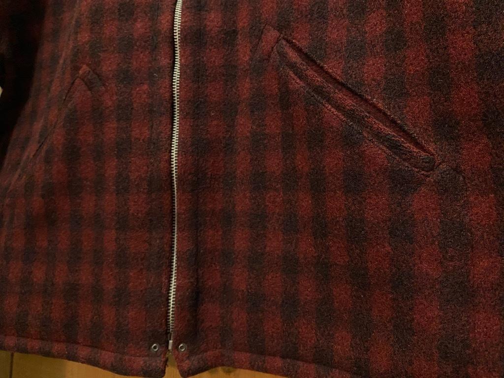 10月21日(水)マグネッツ大阪店Vintage入荷日!! #4 WoolSportsJkt編!! J.C.Penney Co.,Gordon,Field&Stream,FORTY BELOW,Pen_c0078587_15161055.jpg