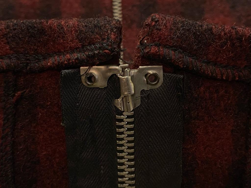 10月21日(水)マグネッツ大阪店Vintage入荷日!! #4 WoolSportsJkt編!! J.C.Penney Co.,Gordon,Field&Stream,FORTY BELOW,Pen_c0078587_15161313.jpg
