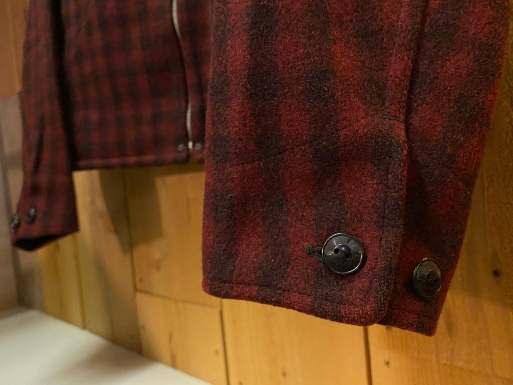 10月21日(水)マグネッツ大阪店Vintage入荷日!! #4 WoolSportsJkt編!! J.C.Penney Co.,Gordon,Field&Stream,FORTY BELOW,Pen_c0078587_15161444.jpg