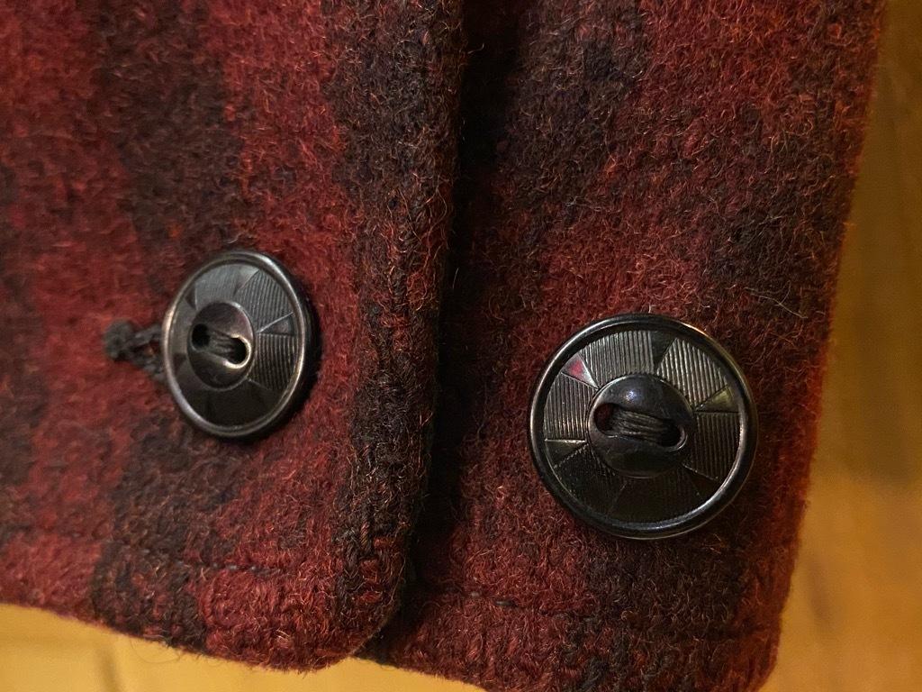 10月21日(水)マグネッツ大阪店Vintage入荷日!! #4 WoolSportsJkt編!! J.C.Penney Co.,Gordon,Field&Stream,FORTY BELOW,Pen_c0078587_15161591.jpg