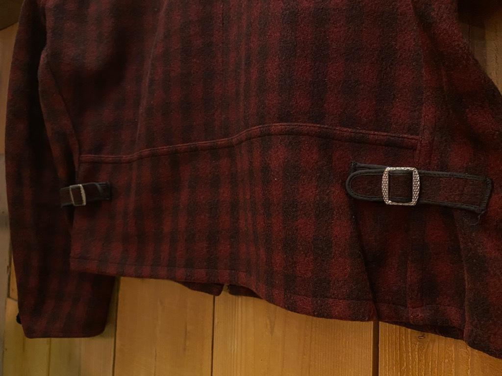 10月21日(水)マグネッツ大阪店Vintage入荷日!! #4 WoolSportsJkt編!! J.C.Penney Co.,Gordon,Field&Stream,FORTY BELOW,Pen_c0078587_15162275.jpg