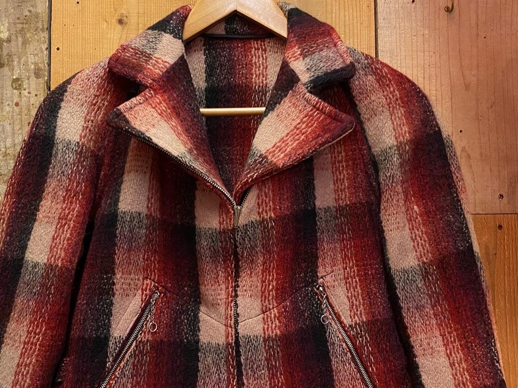 10月21日(水)マグネッツ大阪店Vintage入荷日!! #4 WoolSportsJkt編!! J.C.Penney Co.,Gordon,Field&Stream,FORTY BELOW,Pen_c0078587_15193513.jpg