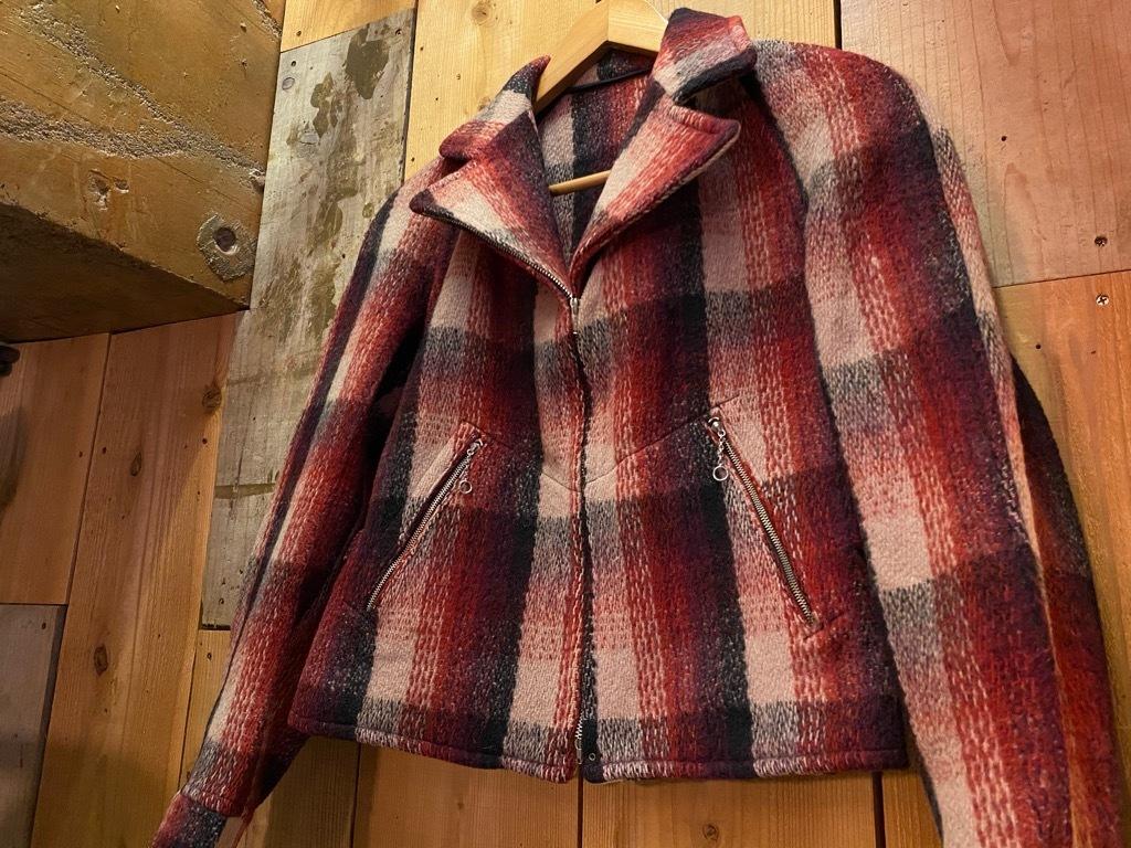 10月21日(水)マグネッツ大阪店Vintage入荷日!! #4 WoolSportsJkt編!! J.C.Penney Co.,Gordon,Field&Stream,FORTY BELOW,Pen_c0078587_15193723.jpg