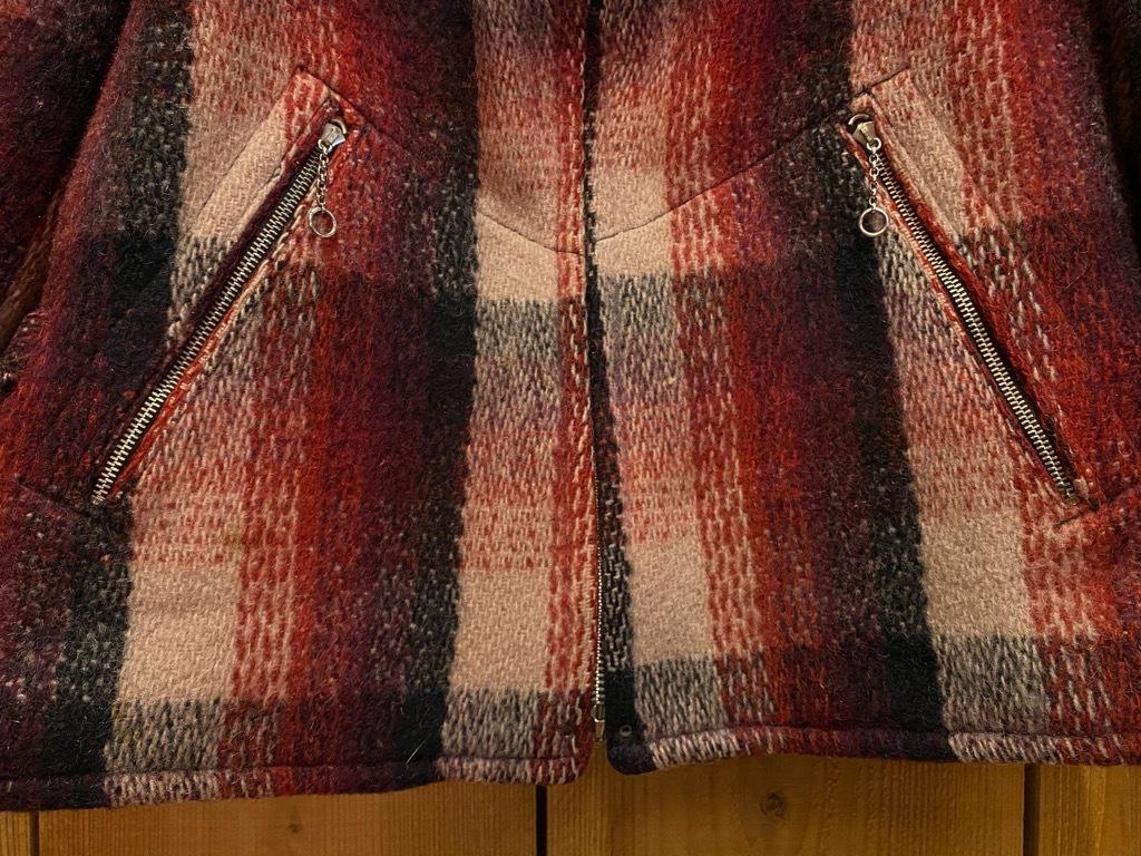 10月21日(水)マグネッツ大阪店Vintage入荷日!! #4 WoolSportsJkt編!! J.C.Penney Co.,Gordon,Field&Stream,FORTY BELOW,Pen_c0078587_15194504.jpg