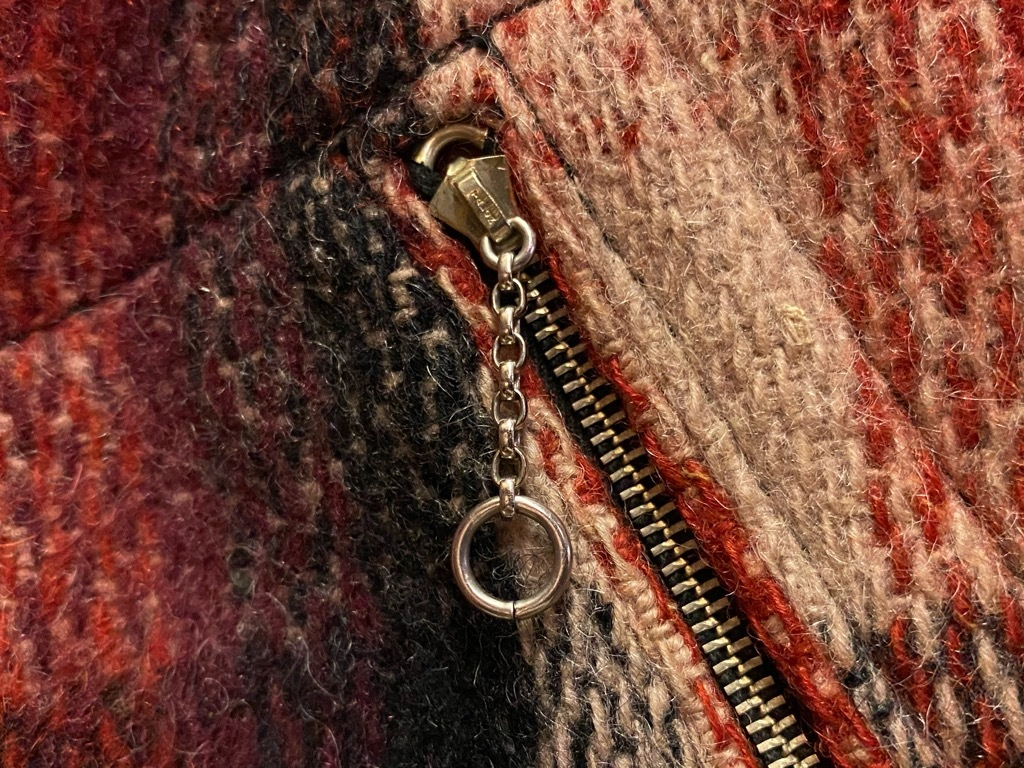 10月21日(水)マグネッツ大阪店Vintage入荷日!! #4 WoolSportsJkt編!! J.C.Penney Co.,Gordon,Field&Stream,FORTY BELOW,Pen_c0078587_15194632.jpg