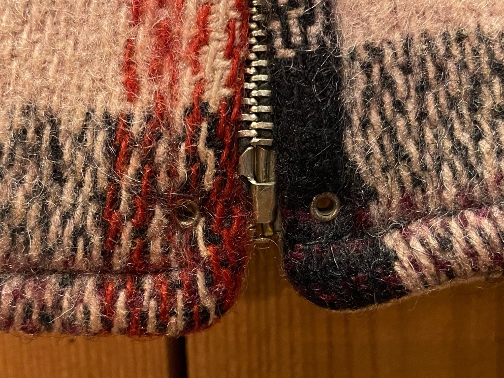 10月21日(水)マグネッツ大阪店Vintage入荷日!! #4 WoolSportsJkt編!! J.C.Penney Co.,Gordon,Field&Stream,FORTY BELOW,Pen_c0078587_15194885.jpg