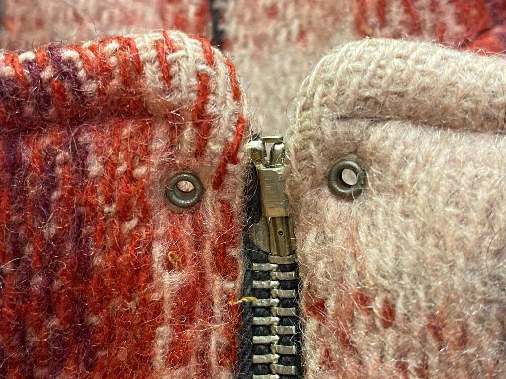 10月21日(水)マグネッツ大阪店Vintage入荷日!! #4 WoolSportsJkt編!! J.C.Penney Co.,Gordon,Field&Stream,FORTY BELOW,Pen_c0078587_15195215.jpg