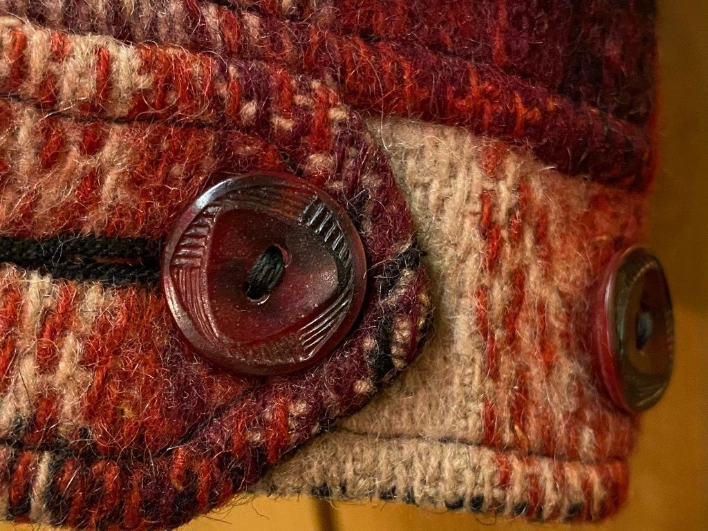 10月21日(水)マグネッツ大阪店Vintage入荷日!! #4 WoolSportsJkt編!! J.C.Penney Co.,Gordon,Field&Stream,FORTY BELOW,Pen_c0078587_15195848.jpg