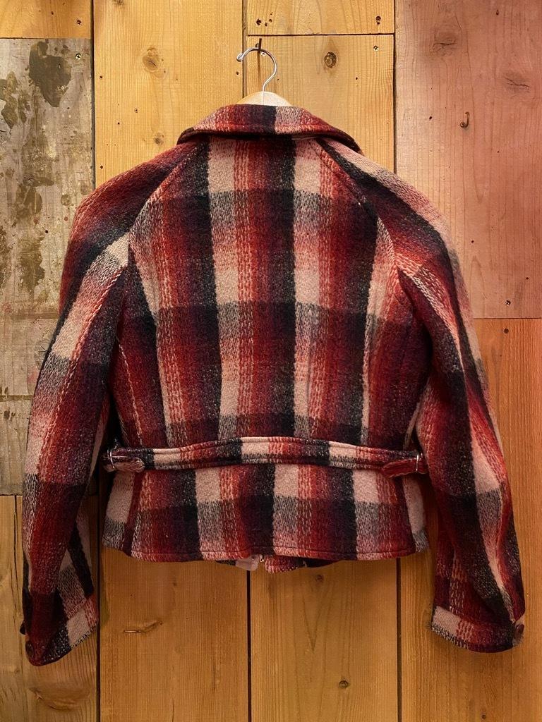 10月21日(水)マグネッツ大阪店Vintage入荷日!! #4 WoolSportsJkt編!! J.C.Penney Co.,Gordon,Field&Stream,FORTY BELOW,Pen_c0078587_15200584.jpg