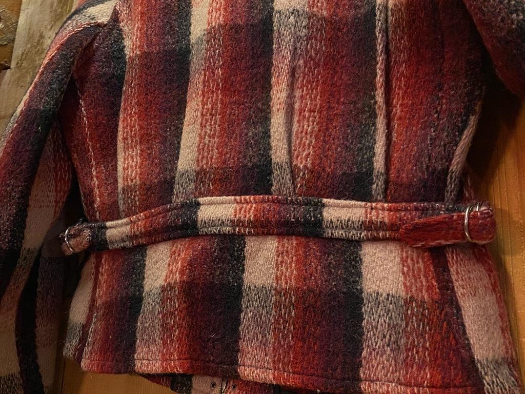 10月21日(水)マグネッツ大阪店Vintage入荷日!! #4 WoolSportsJkt編!! J.C.Penney Co.,Gordon,Field&Stream,FORTY BELOW,Pen_c0078587_15200761.jpg