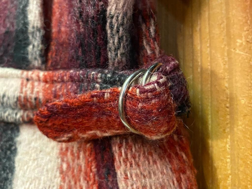 10月21日(水)マグネッツ大阪店Vintage入荷日!! #4 WoolSportsJkt編!! J.C.Penney Co.,Gordon,Field&Stream,FORTY BELOW,Pen_c0078587_15200823.jpg