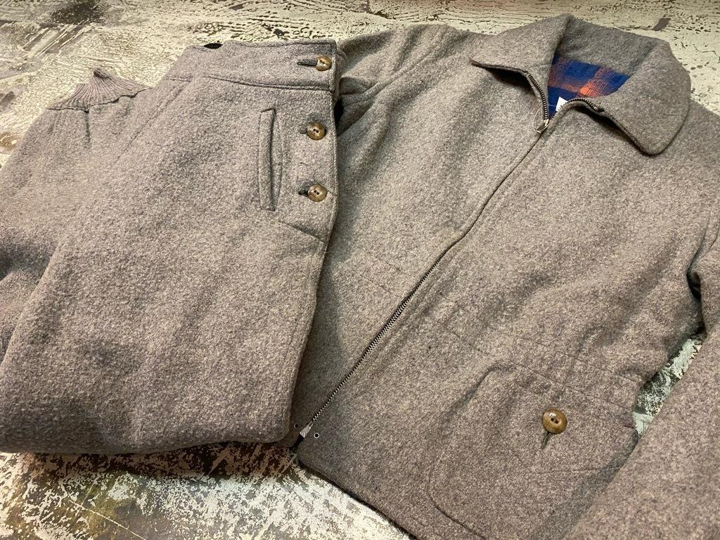 10月21日(水)マグネッツ大阪店Vintage入荷日!! #4 WoolSportsJkt編!! J.C.Penney Co.,Gordon,Field&Stream,FORTY BELOW,Pen_c0078587_15285073.jpg